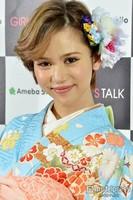 水沢アリー 浦和・槙野と交際宣言「年末年始1週間一緒に過ごした」