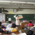 【泣ける話】ある女性教師と子供の出会い