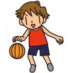 少年はバスケでダンクを決めた…だけど泣ける展開に【動画】