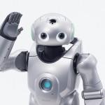 もしもドライブスルーにロボットが買いに来たら…?【面白映像】