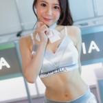 【タイ】美人コンパニオンによる謎ダンス! ジワジワくるんですけどw