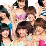AKB48 暴露晩餐会&最強尻決定戦 AKBとXX 2015/01/15 SKE48 NMB48 HKT48 乃木坂46