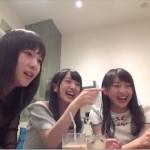 AKB48 はっちゃけまったり女子トーク~春コンSSA2015 ~ / AKB48[公式]