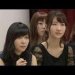 第2回AKB48グループドラフト会議 スカウトマン緊急ミーティング / AKB48[公式]