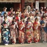 AKB48グループ「遅咲世代」が成人式