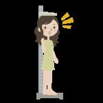 サイタマ[先生]身体測定